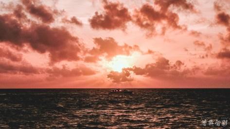 馬爾地夫卡尼島水上屋