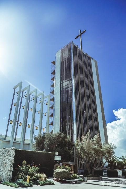 水晶大教堂