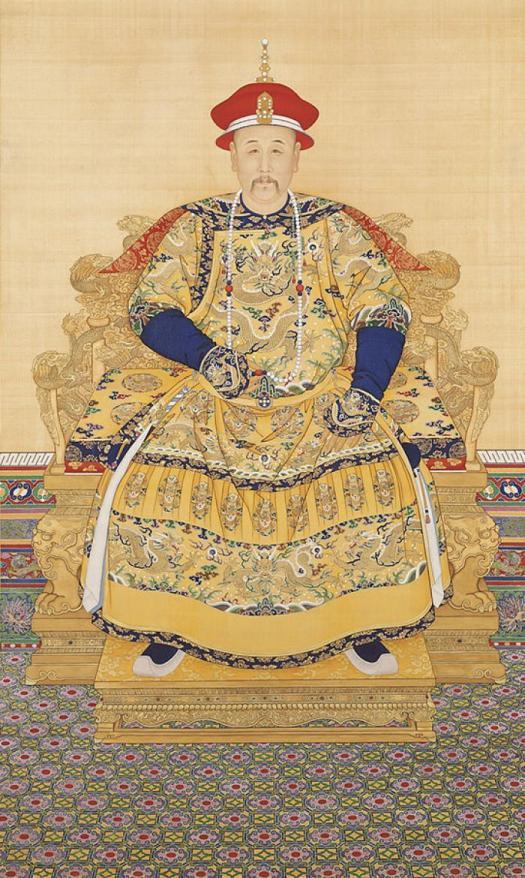 過勞死先驅《雍正皇帝》駕崩前幾天批了什麼奏摺