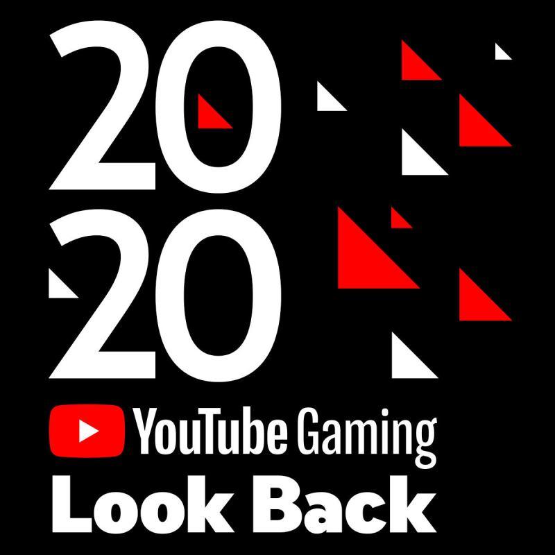 1000 億小時!YOUTUBE 2020 年全球遊戲類影片數劇公佈