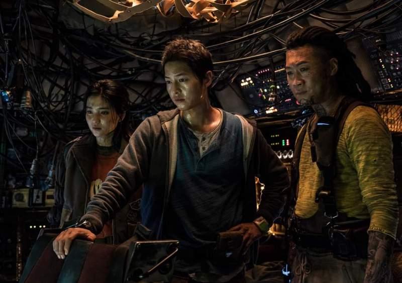 Netflix電影《勝利號》介紹與正式預告拆解詳細分析,2月5日上映!