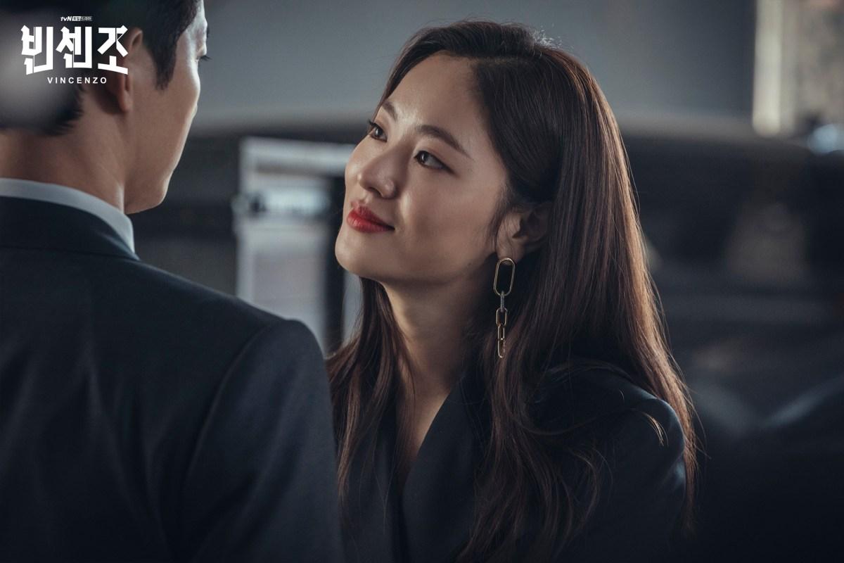 韓劇《黑道律師文森佐》EP2 劇情概要與心得 - 葡萄園的肥料