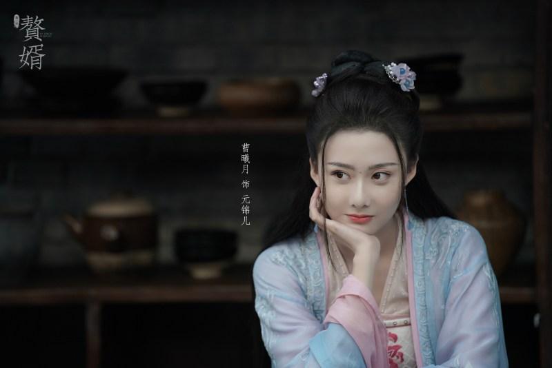 甜寵陸劇《贅婿》介紹, 2 月 14 日情人節愛奇藝上架