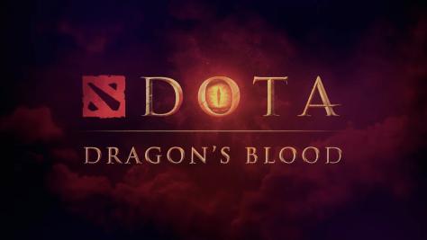 我能反殺《DOTA:龍之血》NETFLIX 將推出改編自 VALVE 熱門電玩動畫