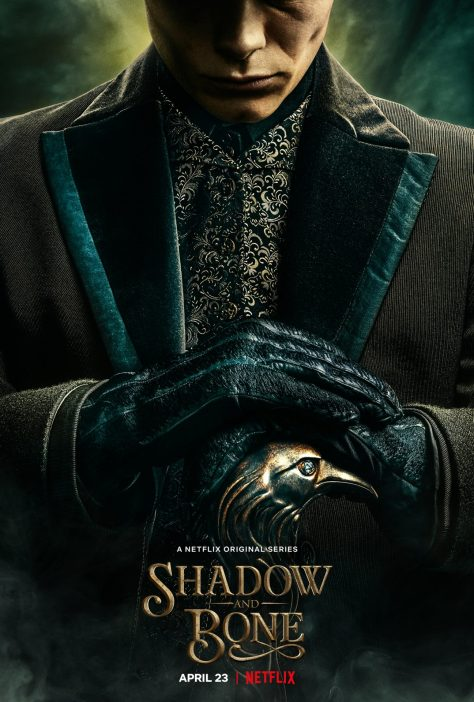 Shadow and Bone 10