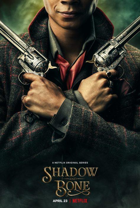 Shadow and Bone 11