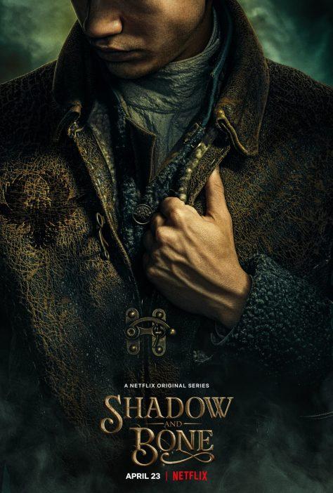 Shadow and Bone 13