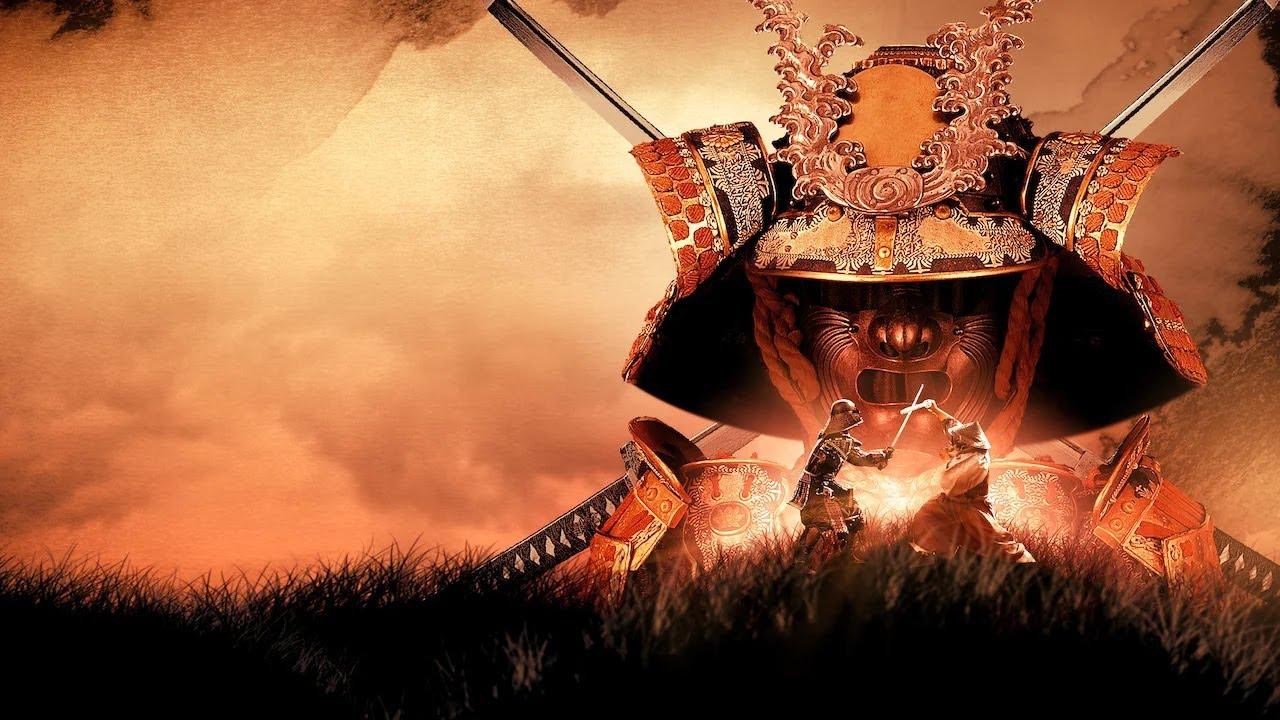 軍事紀錄片《武士時代:為日本而戰》征戰以奪天下,殺伐以統全國