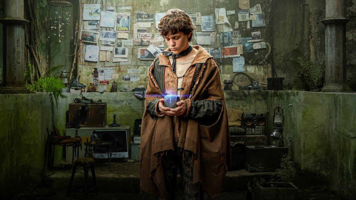Netflix《明日歐洲爭霸戰》評價,這麼中二的電視劇不能只有我看見