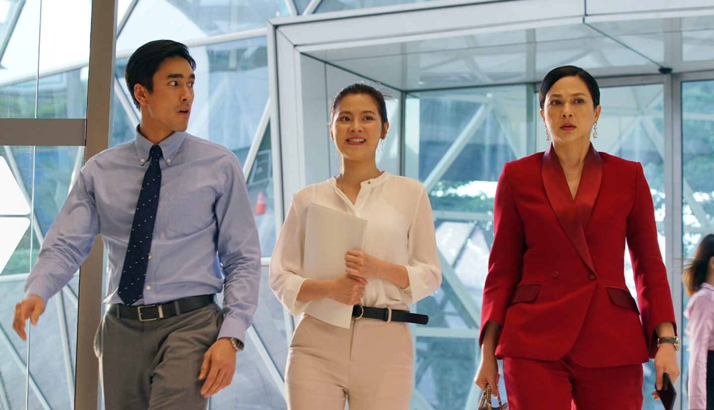 泰國電影《騙騙愛上你》影評,NETFLIX 於 3 月 29 日上架