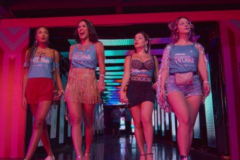 電影《狂歡四人行/狂歡四姊妹》將於 6 月 2 日在 NETFLIX 上架