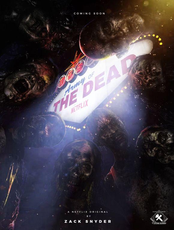 電影《活屍大軍/不死喪軍》評價,為了兩億美金你敢進入喪屍之城嗎?