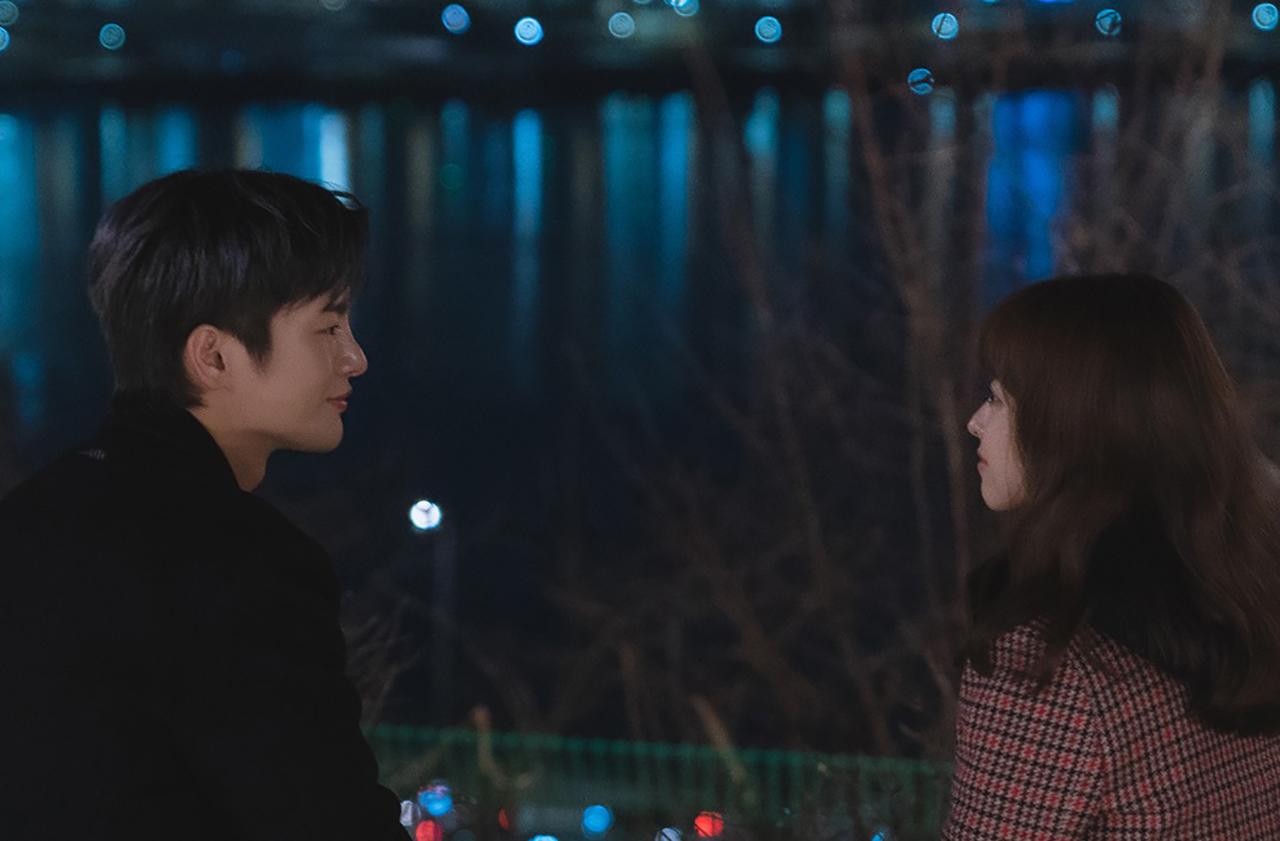 韓劇《某一天滅亡來到我家門前》EP10 劇情與心得,活著真的很有趣