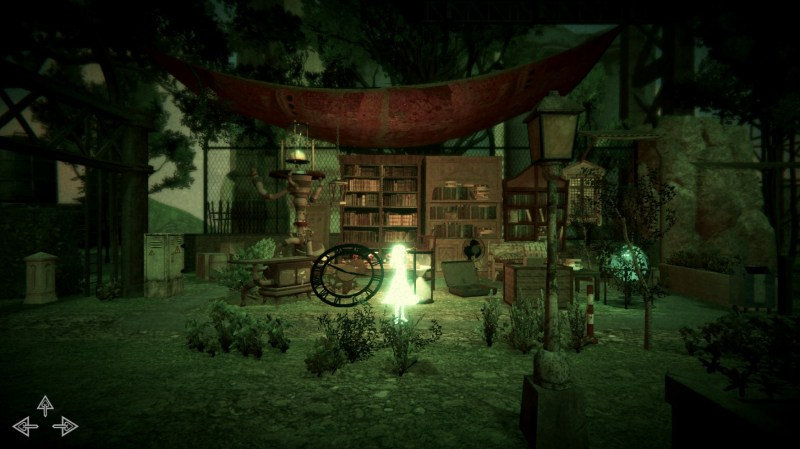 獨立遊戲《流光記憶之灰》開發團隊「海苔遊戲工房」專訪