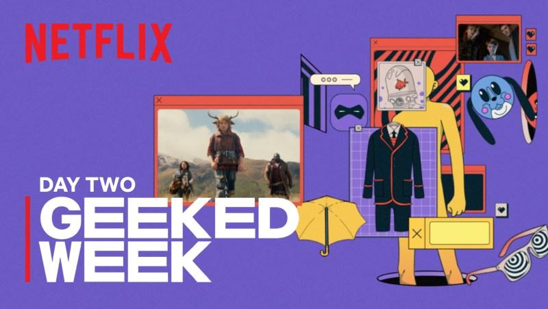NETFLIX「非常癮迷週」第2天消息,《致命鑰匙》第2季、《異星空間》與《THE SANDMAN》獨家消息
