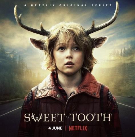 sweet tooth netflix 2