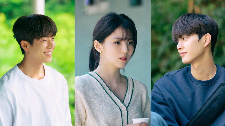 韓劇《無法抗拒的他》EP6 劇情與心得,如果連你都不在意自己,又有誰會去愛你
