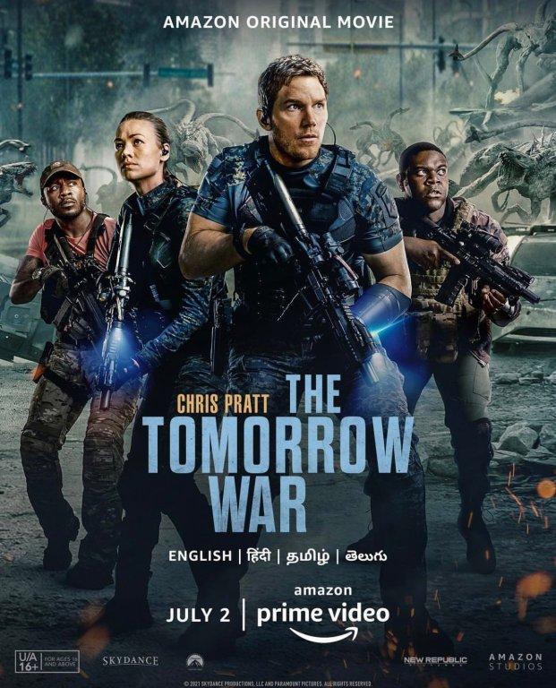 電影《明日戰爭/明日之戰》評價與心得,雖然虎頭蛇尾但仍不失為好作品