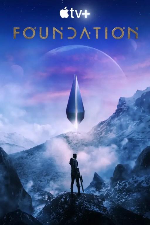 Apple TV《基地》影集初評,改編自以撒·艾西莫夫同名小說的科幻大作