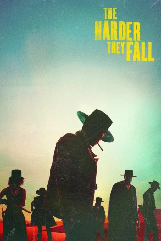 Netflix 公佈《復仇之淵》電影預告,真有其人的黑人牛仔故事