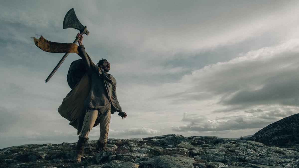 客座《綠騎士 The Green Knight》評價,騎士修練必經的奇幻中世紀之旅