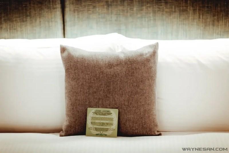 嘉義長榮文苑酒店 24