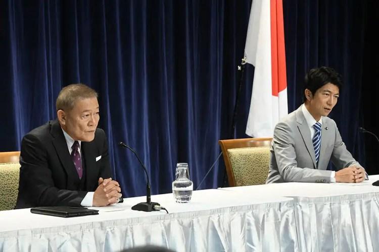 日本沉沒:希望之人 1