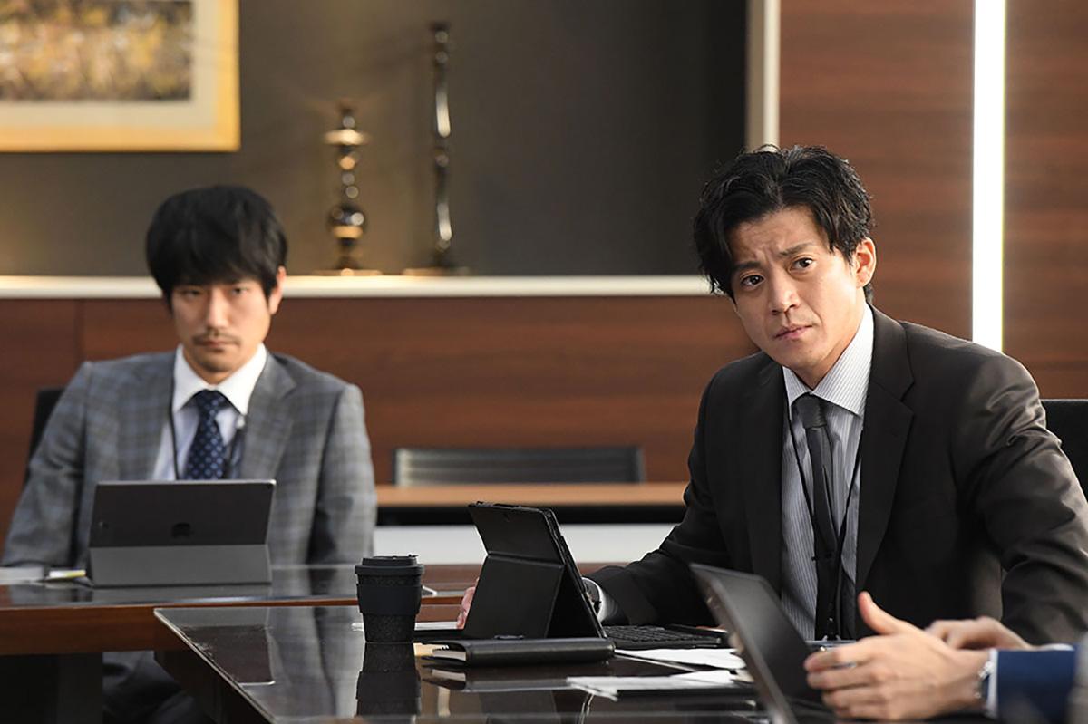 日本沉沒:希望之人 EP2 6