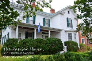 patrick house