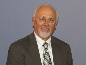 Pastor Howard Miller