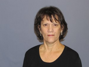Brenda Prochaska - Church Secretary