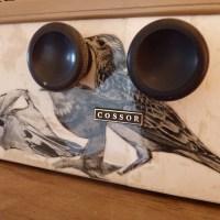 Creative Cossor