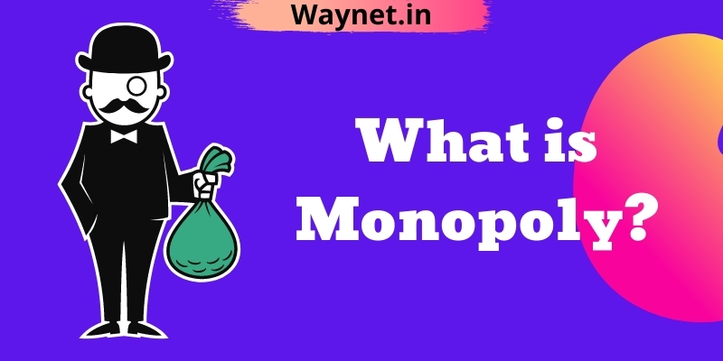 What is Monopoly