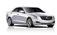 2015 Cadillac ATS Sedan by Wayne Ulery