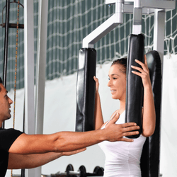 personal-trainer south-africa