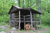 Jones Mountain Cabin