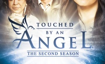 Touched By An Angel (excerpt)