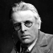 W. B. Yeats and Harry Potter