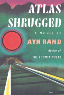 Significance of Ayn Rands July 22nd way of the renaissance man starring jim woods