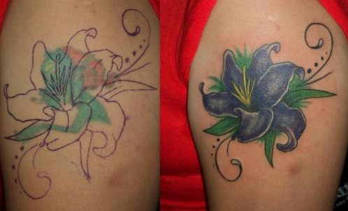 Cover Up Tattoos13