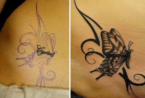 Cover Up Tattoos5