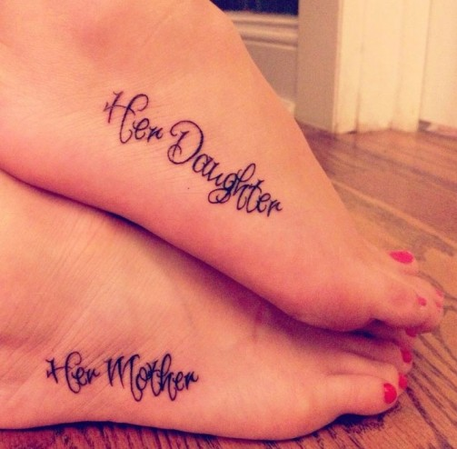 Mother-Daughter-Foot-Tattoos12