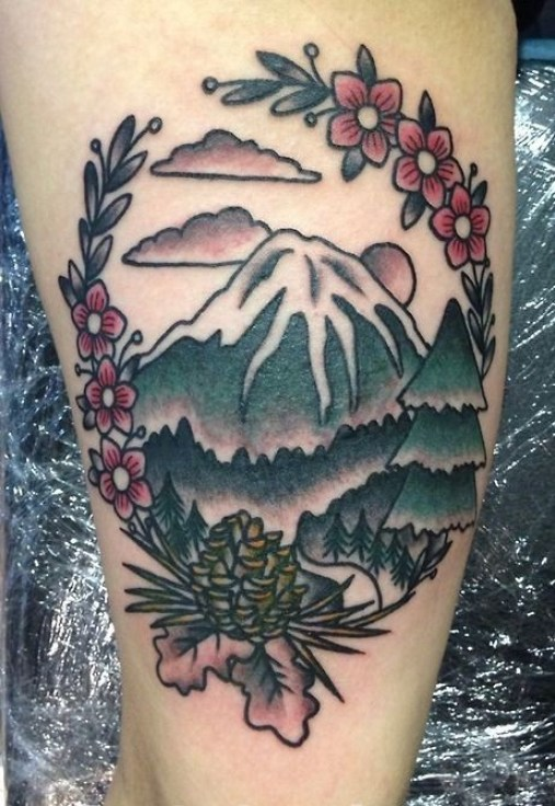 Traditional tattoos7
