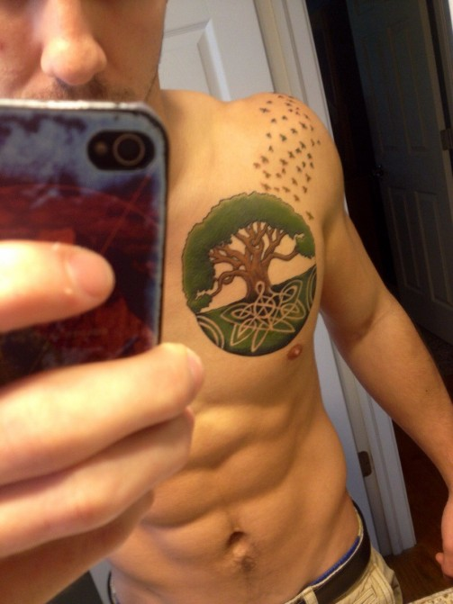 Tree Tattoos4