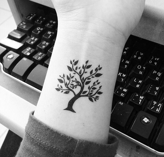 45 Small Tattoo Examples For Adding Cuteness