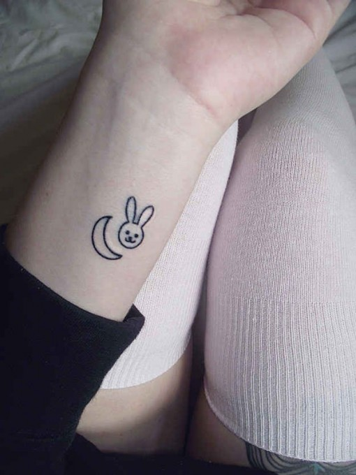 cute tattoo 7