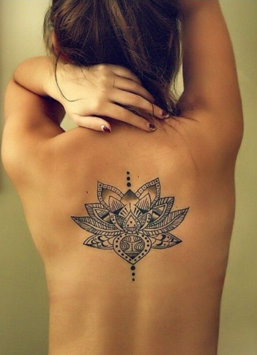 lotus-flower-tattoo-design-2