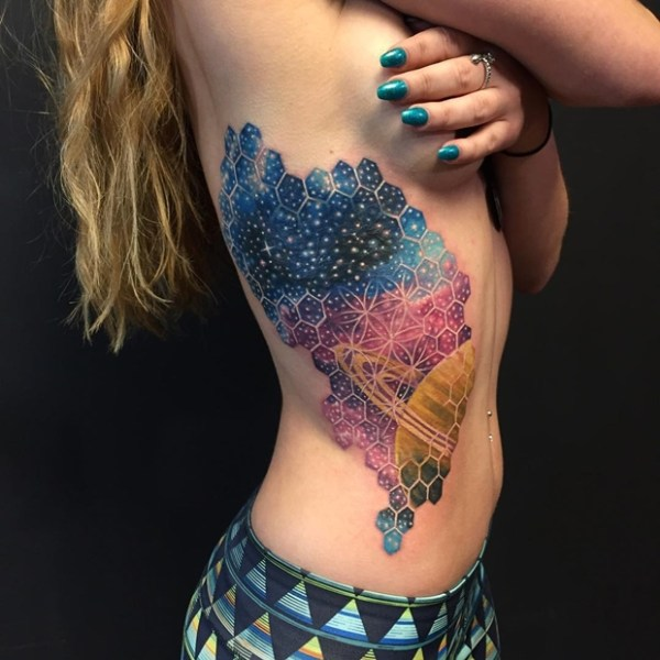 Image Source: spiritustattoo