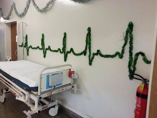 hospital-christmas-decorations 2