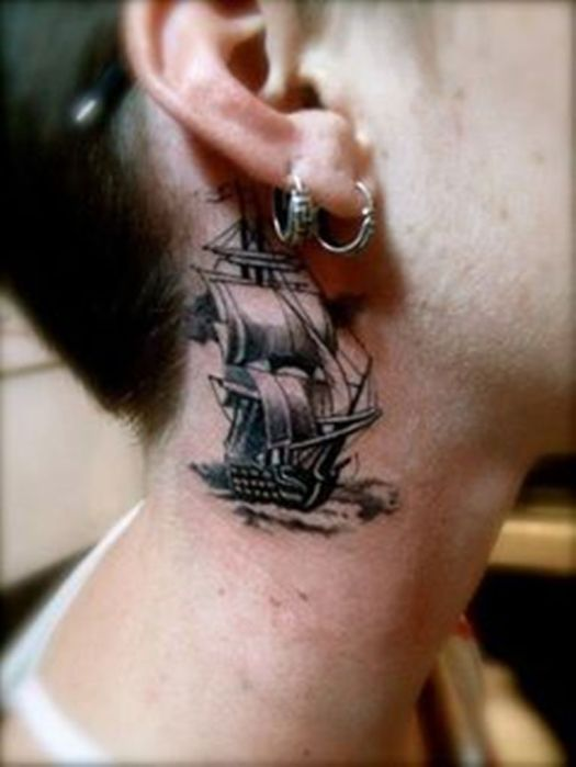 Image Source: necktattoodesigns